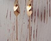 Cupid's Arrows Earrings