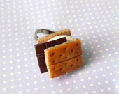 S'more ring