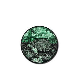 Desert Tortoise - Sticker