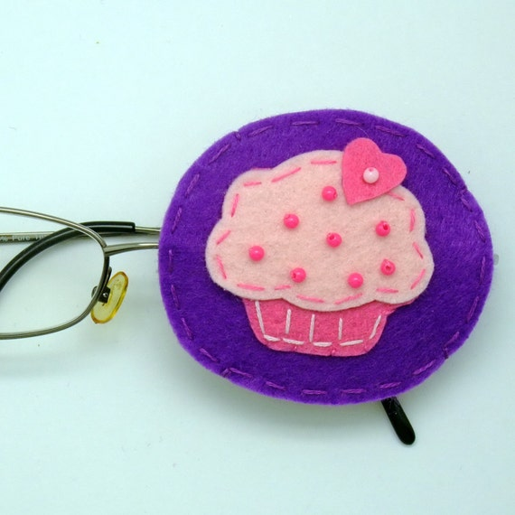 What is Amblyopia? And How to Make Eye Patches for