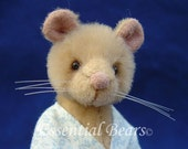 Thomasina Mouse Complete sewing kit for a miniature mouse