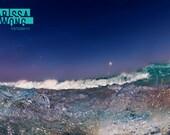 Ocean Trip - Nature - Landscape Print