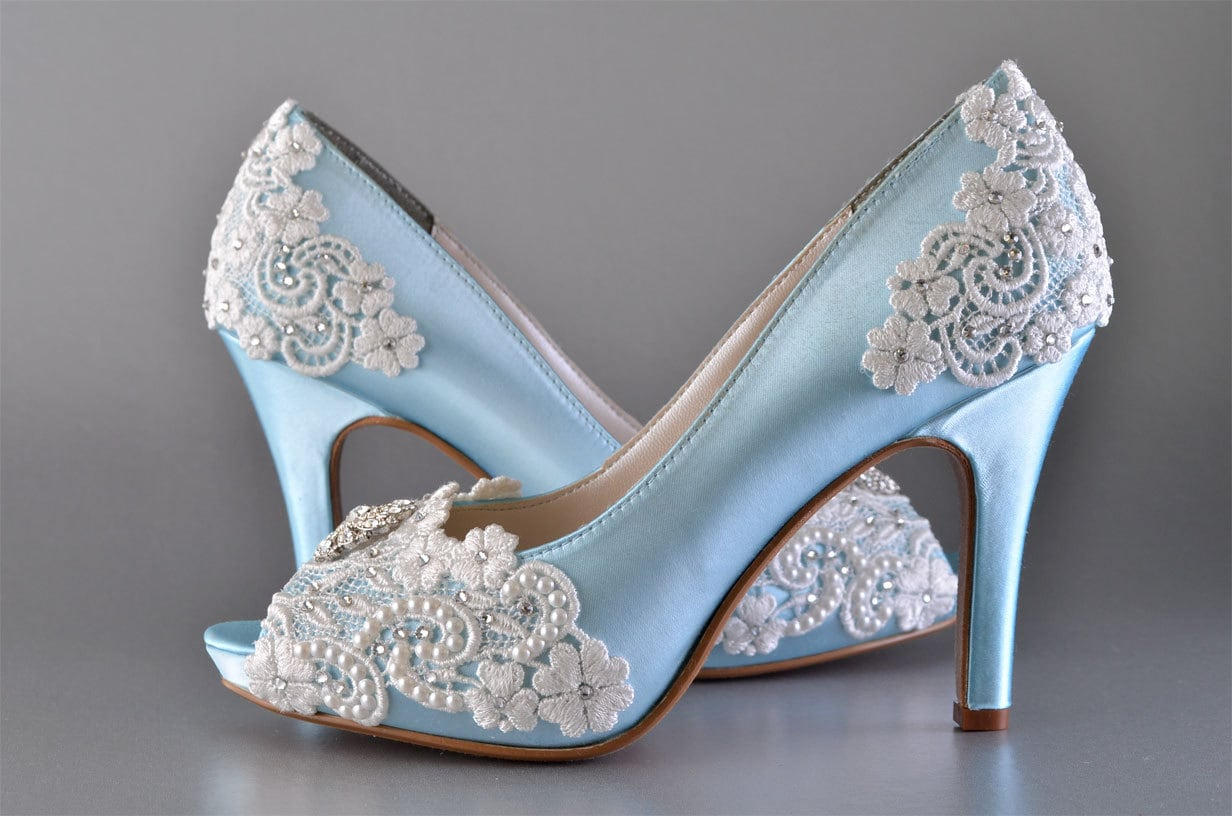 Wedding Shoes Accessories Womens Wedding Bridal Shoes Vintage