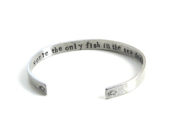 Beach Sea Jewelry - Beach  Bracelet - Coastal Bracelet - Beach Lovers Jewelry - Coastal Lovers Jewelry - Seaside Jewelry - Ocean Bracelet