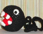 Chain Chomp Plush