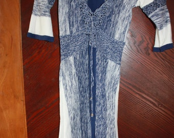 GUESS jeans - Vintage Cotton Dress - Size can fit for XS and S