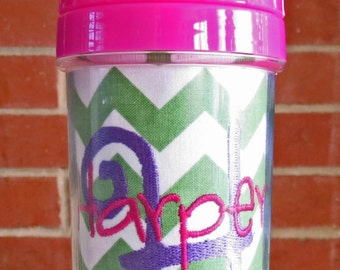 Personalized Sippy Cup