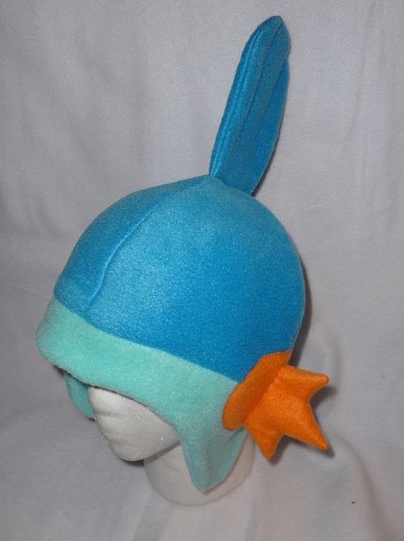 Mudkip Hat
