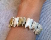Rotten Teeth Bracelet