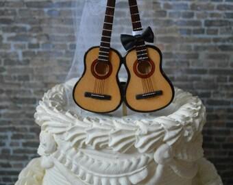Electric Guitar Wedding Birthday Grooms By MorganTheCreator