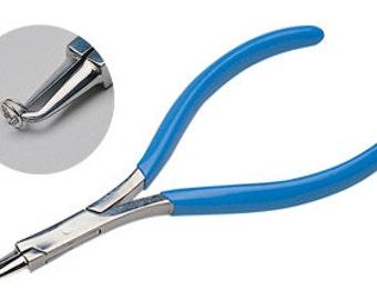 Split Ring Plier - Opens Split Rings Easily - Jewelry Making Tool