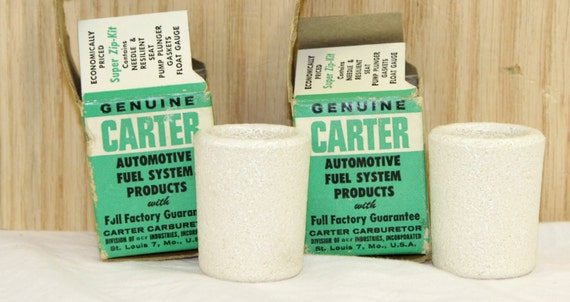 in line fuel filters for gasoline carter automotive ceramic fuel filter elements f 30 60 carter fuel filters