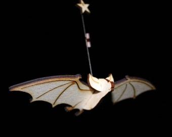 Flying Bat Kit