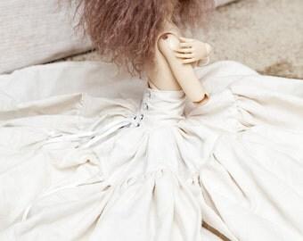 BJD MSD Petticoat