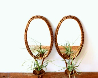 Metal Wall Sconces For Plants : Popular items for Wire Candle Holder on Etsy