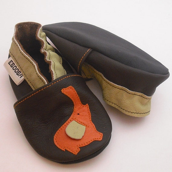 soft sole baby shoes leather infant children by