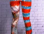 Choctaw Yoga Pant