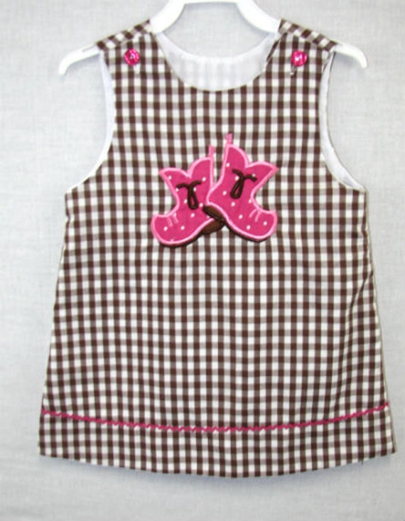 Baby Girl Clothes Cowgirl Birthday Cowgirl Outfit