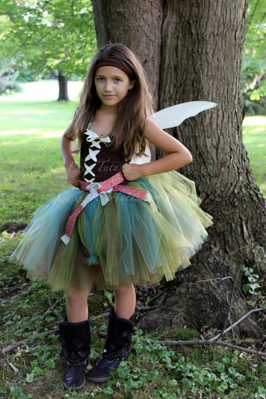 tutu fairy etsy