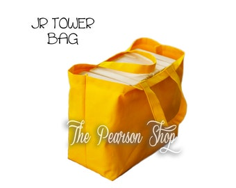 JR Tower Carrying Bag