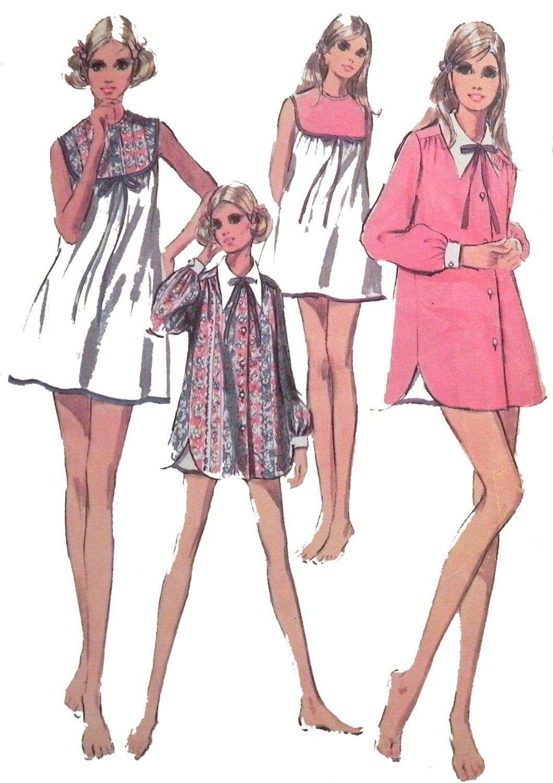 Nightgown Panties 58