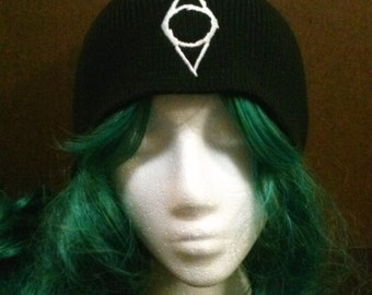 Skyrim Inspired Thieves Guild beanie skull cap