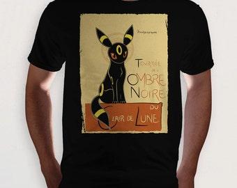 Ombre Noire (t-shirt)