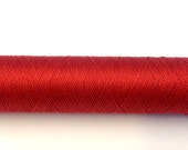 Tudor Style Silk Thread for Renaissance/Elizabethan Reenactment - Bright Red
