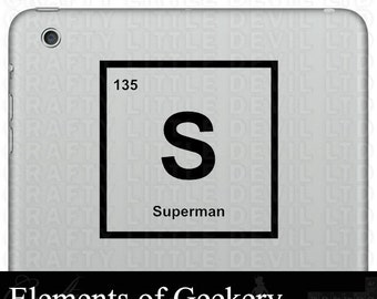 Element - Superman