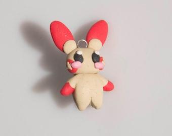 Plusle - Pokemon #311
