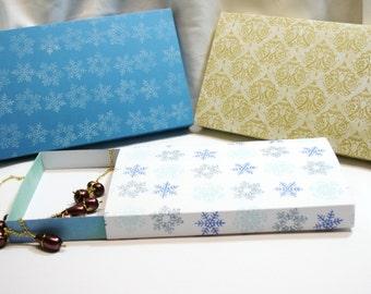 DIY Box, Gift Box, Paper Box, Box Template, Printable Gift Box, Thin Matchbox Style Box