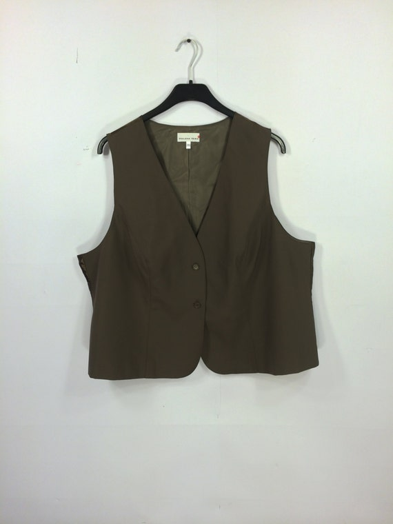 Shopping for Cheap Women's Vests & Waistcoats at SHOWERSMILE Official Store and more from sleeveless jacket,suit vest women,waistcoat female,sleeveless long jacket,long sleeveless jacket,women long vest jacket on liveblog.ga,the Leading Trading Marketplace from China.