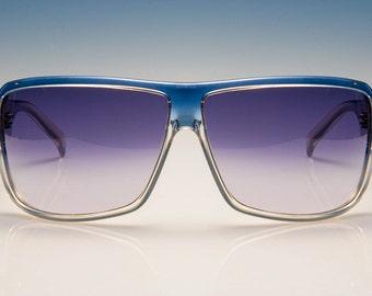 Vintage Sunglasses Jeckerson - 90s sunglasses - eyewear - original vintage sunglasses - NBW - Made in Italy