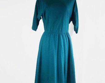 Vintage 1960s Neiman Marcus Women's Dress