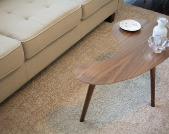 Mid century modern coffee tableEtsy