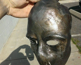 Corroded Death Eater Mask