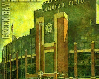 Items Similar To Green Bay Packers Superbowl Ticket