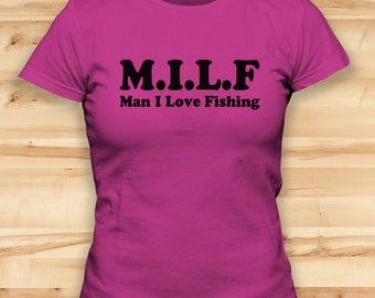 Popular items for man i love fishing on etsy for Man i love fishing
