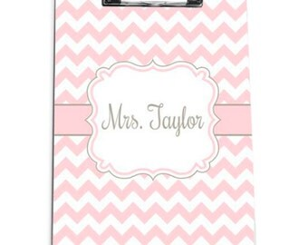 Monogrammed Clipboards, Personalized Clipboards, Custom Clipboards, Logo Clipboards, Graduation Gifts, Teacher Gifts, New Job Gifts