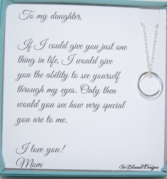 Wedding Gifts For Daughter : ... Daughters POEM, Birthday gift for daughter, wedding gift for daughter