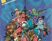 Atari Force No. 1 - 1983 ...