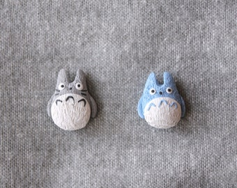Totoro Magnets