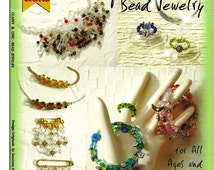 Classy & Chic Bead Jewelry  Pattern Book Suzanne McNeill No.3364