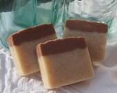 Sandalwood, Clove & Patchouli Soap