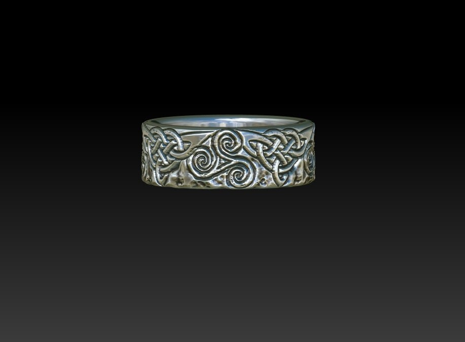 wedding ring celtic ring celtic jewelry celtic wedding rings