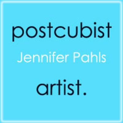 postcubist