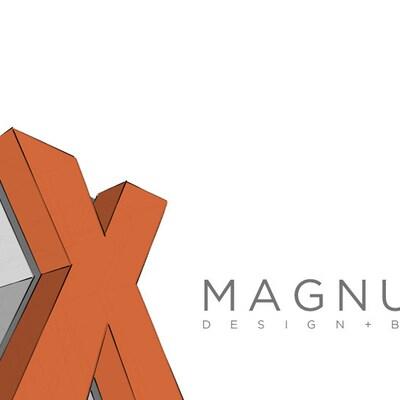 Magnum X Design Build