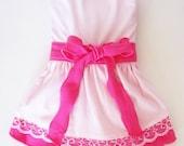 Cheap Dog Dress: Blank No Cupcake Sizes Small Medium Large XLarge