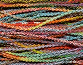 Hemp Friendship Tie On Bracelets 6 Pack