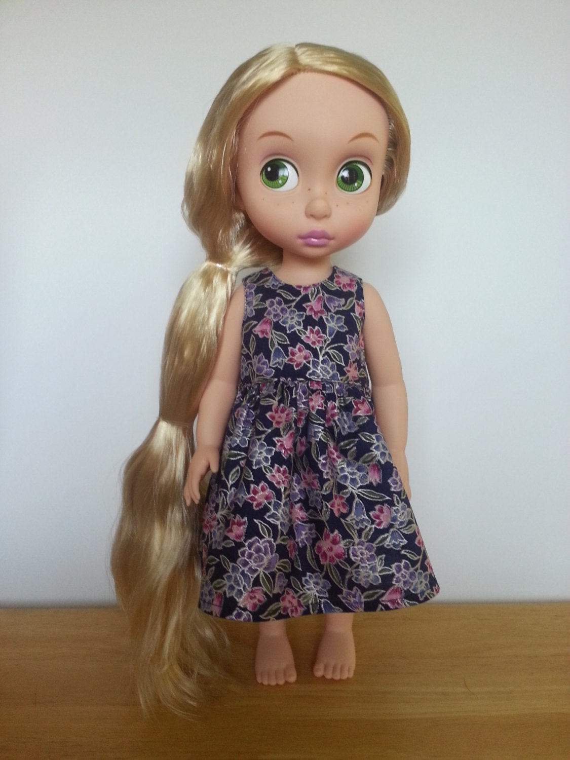 Dress Sewing Pattern For Disney Animators Collection
